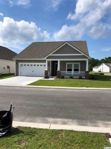 5357 Abbey Park Loop, Myrtle Beach, SC 29579 (MLS #1920389) :: The Trembley Group