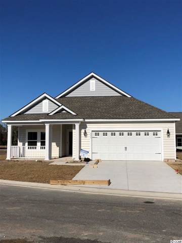 5322 Abbey Park Loop, Myrtle Beach, SC 29579 (MLS #1920390) :: The Trembley Group