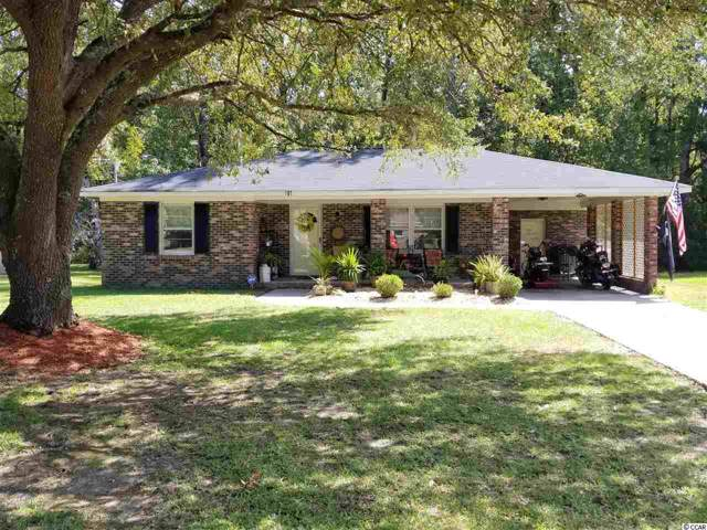 312 Whites Creek Rd., Georgetown, SC 29440 (MLS #1920399) :: Garden City Realty, Inc.
