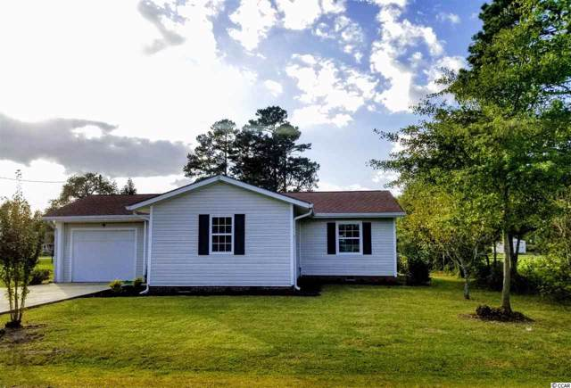 3605 Mishoe St., Loris, SC 29569 (MLS #1920401) :: Garden City Realty, Inc.