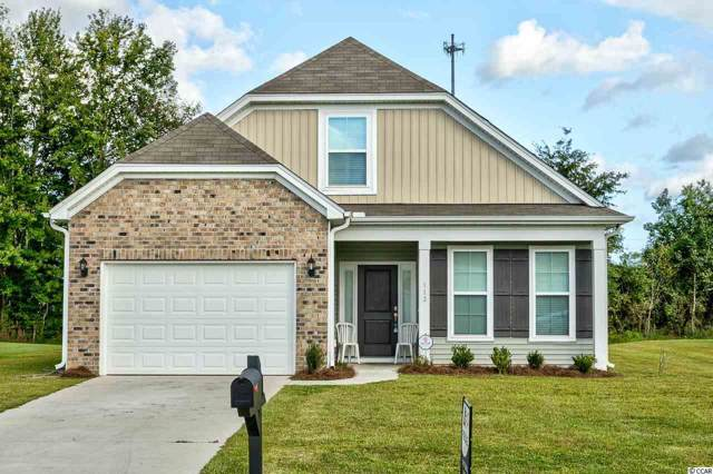 113 Jenna Macy Dr., Conway, SC 29526 (MLS #1920402) :: Garden City Realty, Inc.
