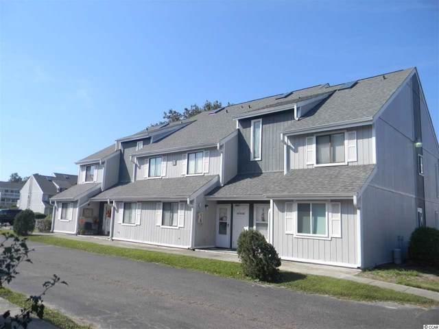3700 Golf Colony Lane 8B, Little River, SC 29566 (MLS #1920404) :: Garden City Realty, Inc.