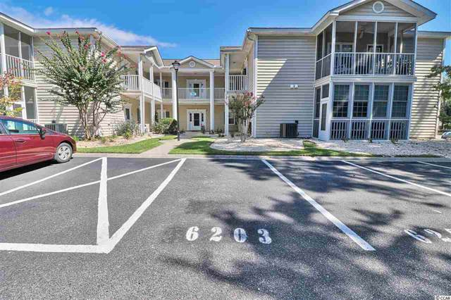 6203 Sweetwater Blvd. #6203, Murrells Inlet, SC 29576 (MLS #1920405) :: The Litchfield Company