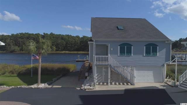 4538 Landing Rd., Little River, SC 29566 (MLS #1920414) :: James W. Smith Real Estate Co.