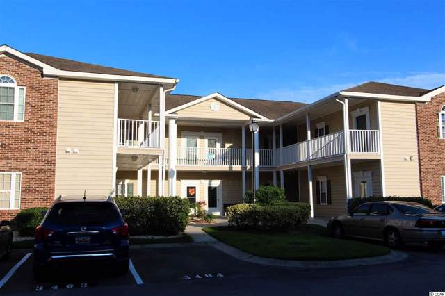 3404 Sweetwater Blvd. (3404), Murrells Inlet, SC 29576 (MLS #1920420) :: James W. Smith Real Estate Co.