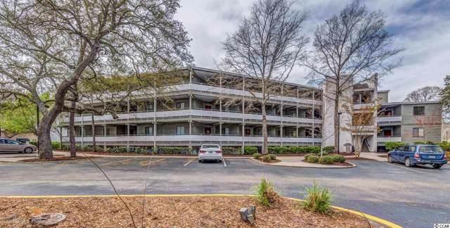 415 Ocean Creek Dr. #2383, Myrtle Beach, SC 29572 (MLS #1920427) :: Jerry Pinkas Real Estate Experts, Inc
