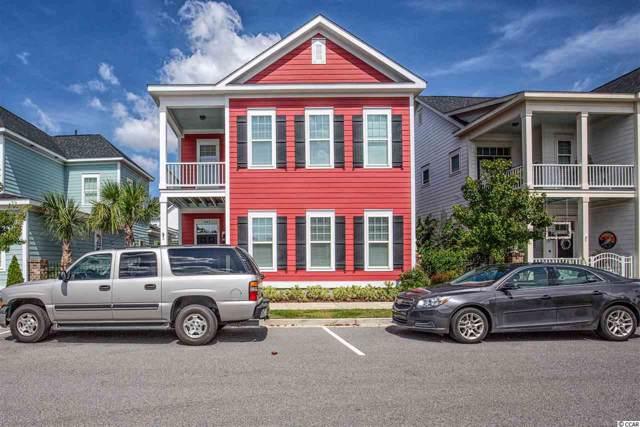 1343 Peterson St., Myrtle Beach, SC 29577 (MLS #1920436) :: Garden City Realty, Inc.