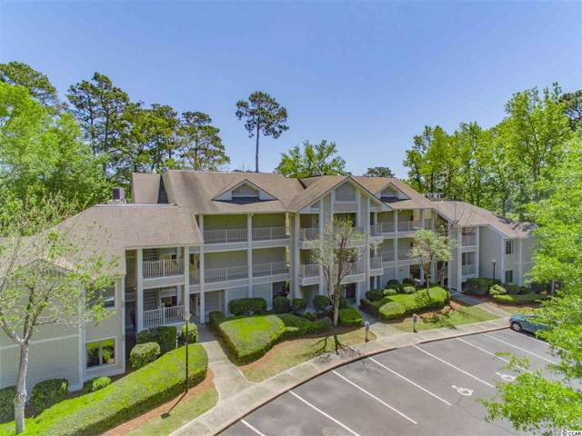 1550 Spinnaker Dr. #3222, North Myrtle Beach, SC 29582 (MLS #1920458) :: The Litchfield Company