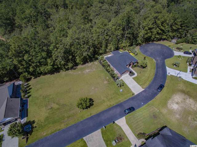 645 Charter Dr., Longs, SC 29568 (MLS #1920464) :: SC Beach Real Estate