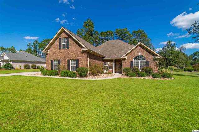1170 Foxtail Dr., Longs, SC 29568 (MLS #1920497) :: The Hoffman Group