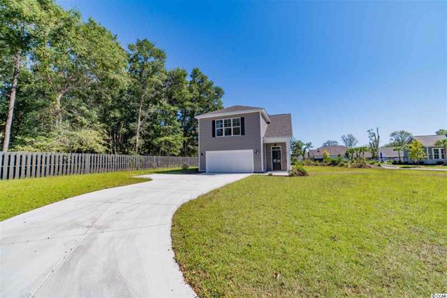 1201 Inlet View Dr., North Myrtle Beach, SC 29582 (MLS #1920504) :: The Hoffman Group