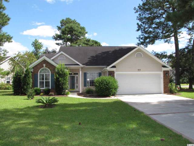 214 Candlewood Dr., Conway, SC 29526 (MLS #1920527) :: The Trembley Group | Keller Williams