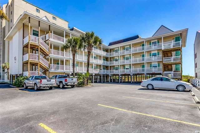 4509 S Ocean Blvd. C-1, North Myrtle Beach, SC 29582 (MLS #1920559) :: Keller Williams Realty Myrtle Beach