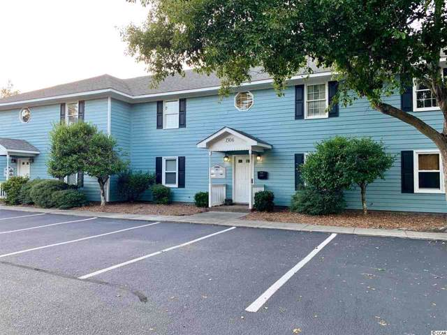 1506 Azalea Dr., Surfside Beach, SC 29575 (MLS #1920560) :: The Hoffman Group