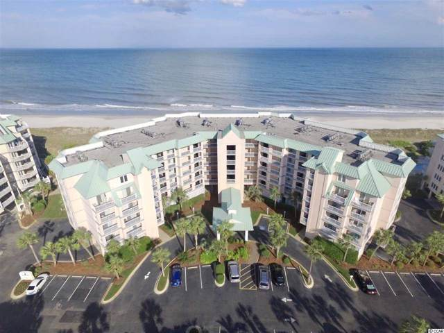 145 S Dunes Dr. #209, Pawleys Island, SC 29585 (MLS #1920565) :: James W. Smith Real Estate Co.
