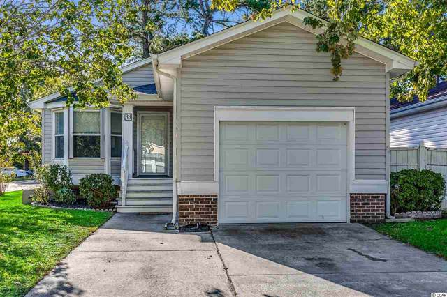 4115 Little River Rd., Myrtle Beach, SC 29577 (MLS #1920568) :: Coastal Tides Realty