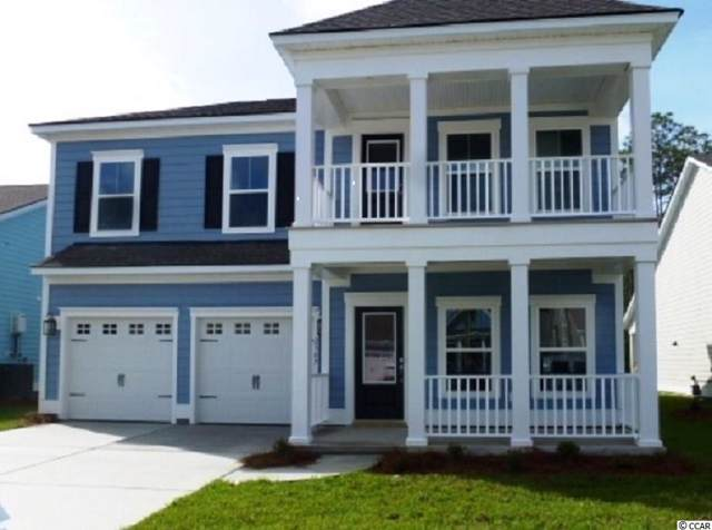 838 Summer Starling Pl., Myrtle Beach, SC 29577 (MLS #1920569) :: The Hoffman Group