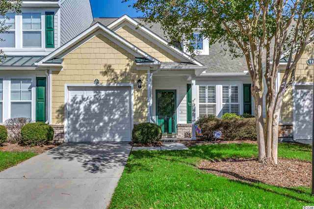 6203 Catalina Dr. #2313, North Myrtle Beach, SC 29582 (MLS #1920570) :: The Hoffman Group