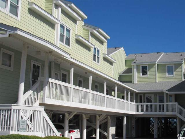 1113 S Ocean Blvd. #602, Surfside Beach, SC 29575 (MLS #1920576) :: Garden City Realty, Inc.