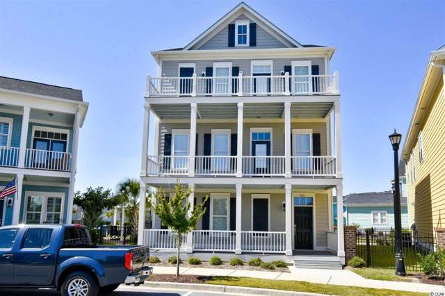1051 Means Circle, Myrtle Beach, SC 29577 (MLS #1920593) :: The Hoffman Group