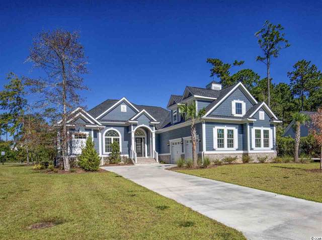 300 Sprig Ln., Murrells Inlet, SC 29576 (MLS #1920596) :: The Litchfield Company