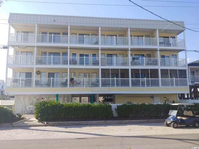 301 North Waccamaw Dr. #111, Garden City Beach, SC 29576 (MLS #1920608) :: United Real Estate Myrtle Beach