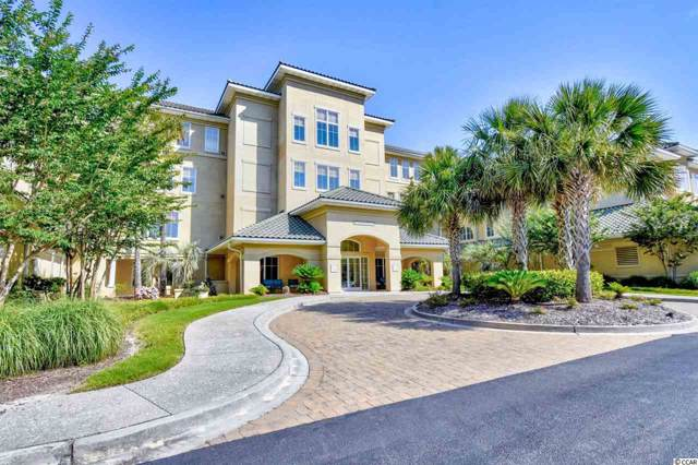 2180 Waterview Dr. #1027, North Myrtle Beach, SC 29582 (MLS #1920612) :: The Litchfield Company