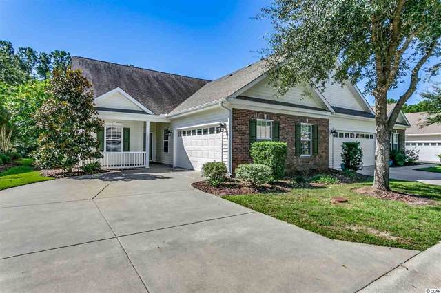 157 Knight Circle #1, Pawleys Island, SC 29585 (MLS #1920616) :: The Lachicotte Company