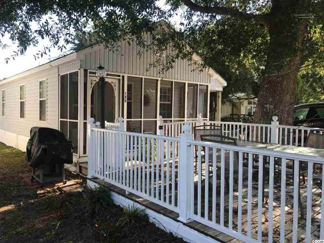 5400 Little River Neck Rd., North Myrtle Beach, SC 29582 (MLS #1920617) :: The Hoffman Group