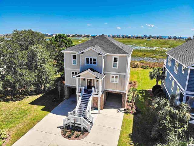 122 Windy Ln., Pawleys Island, SC 29585 (MLS #1920626) :: The Trembley Group | Keller Williams