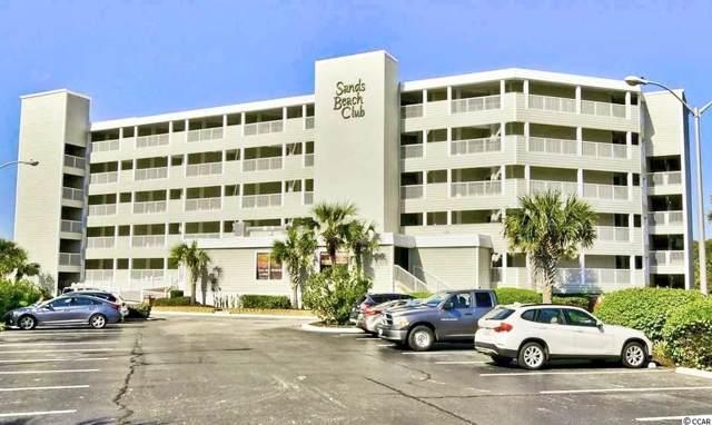 9400 Shore Dr. #106, Myrtle Beach, SC 29572 (MLS #1920628) :: Keller Williams Realty Myrtle Beach