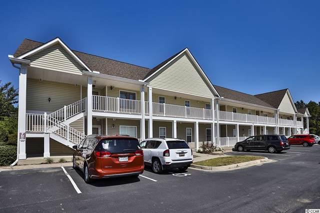 139 Butkus Dr. #6, Myrtle Beach, SC 29588 (MLS #1920629) :: Berkshire Hathaway HomeServices Myrtle Beach Real Estate