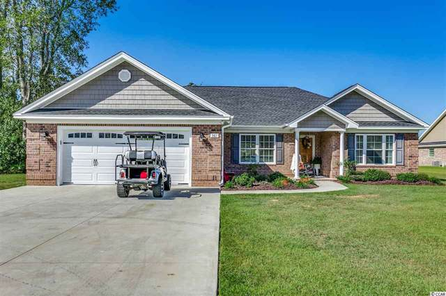 361 Farm Trac Dr., Aynor, SC 29511 (MLS #1920638) :: The Hoffman Group