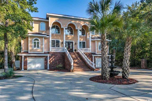 274 Trace Dr., Pawleys Island, SC 29585 (MLS #1920661) :: The Hoffman Group