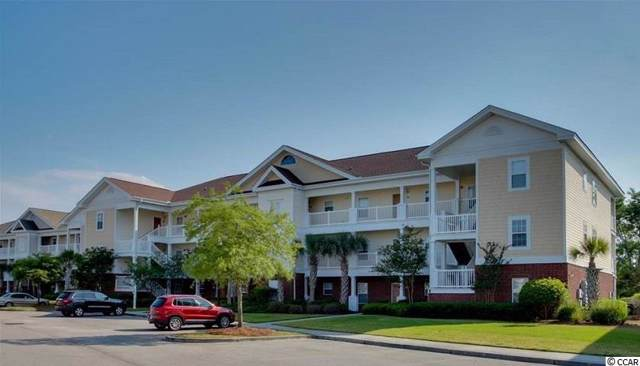 6203 Catalina Dr. #1312, North Myrtle Beach, SC 29582 (MLS #1920718) :: The Lachicotte Company
