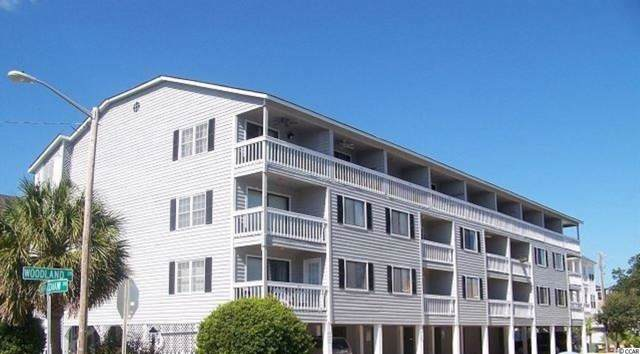 1429 N Waccamaw Dr. #205, Garden City Beach, SC 29576 (MLS #1920733) :: Keller Williams Realty Myrtle Beach
