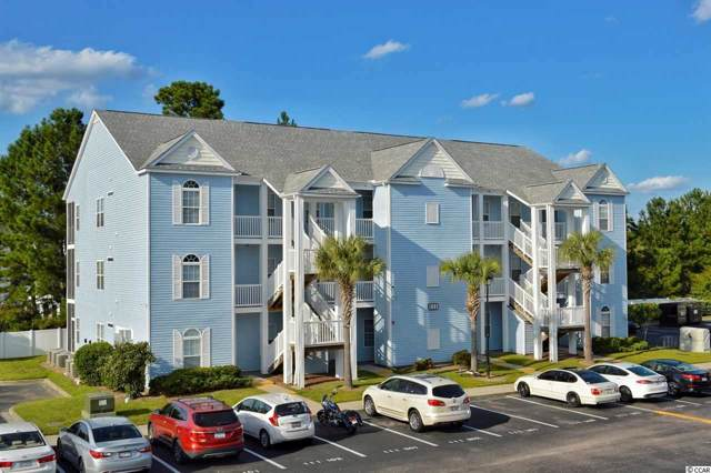 111 Fountain Pointe Ln. #204, Myrtle Beach, SC 29579 (MLS #1920735) :: The Trembley Group | Keller Williams