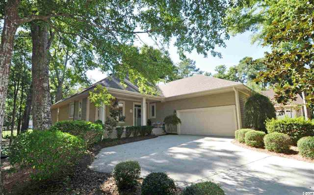 939 Morrall Dr., North Myrtle Beach, SC 29582 (MLS #1920749) :: James W. Smith Real Estate Co.