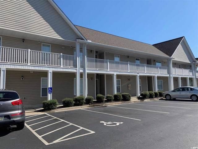 114 Butkus Dr. #1, Myrtle Beach, SC 29588 (MLS #1920752) :: Berkshire Hathaway HomeServices Myrtle Beach Real Estate