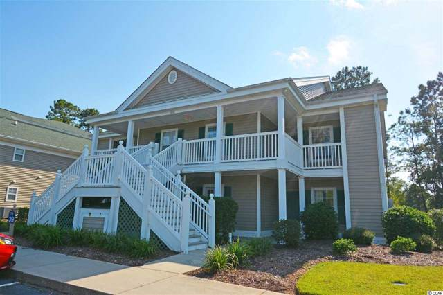 1001 Blue Stem Dr. 39D, Pawleys Island, SC 29585 (MLS #1920775) :: James W. Smith Real Estate Co.
