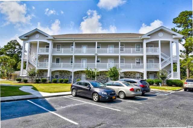 4789 Wild Iris Dr. #103, Myrtle Beach, SC 29577 (MLS #1920780) :: Berkshire Hathaway HomeServices Myrtle Beach Real Estate