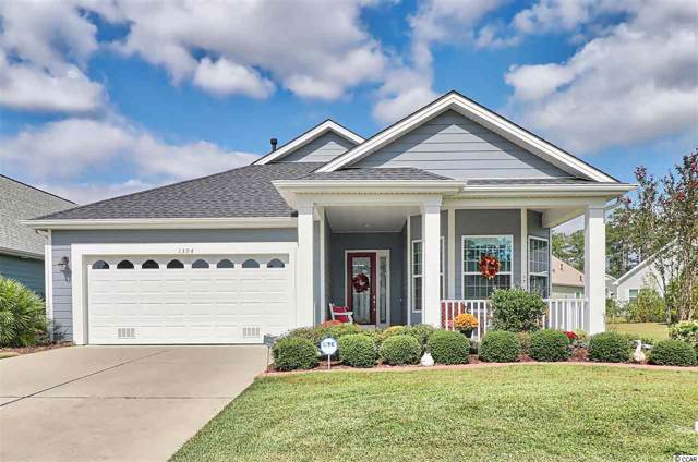 1304 Elegant Ct., Murrells Inlet, SC 29576 (MLS #1920803) :: The Greg Sisson Team with RE/MAX First Choice