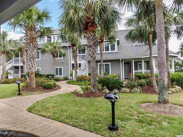 705 Appleby Way 8-F, Myrtle Beach, SC 29572 (MLS #1920815) :: The Lachicotte Company