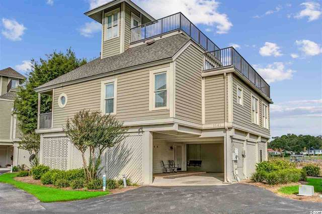 1641 Harbor Dr., North Myrtle Beach, SC 29582 (MLS #1920823) :: James W. Smith Real Estate Co.
