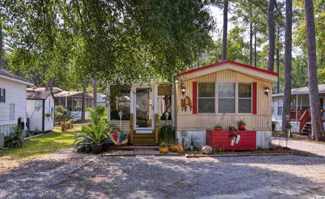 437 East Bank Dr., Garden City Beach, SC 29576 (MLS #1920838) :: Jerry Pinkas Real Estate Experts, Inc