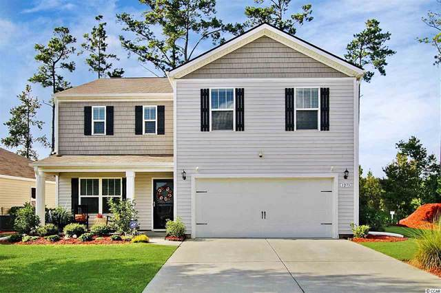 1273 Midtown Village Dr., Conway, SC 29526 (MLS #1920845) :: The Hoffman Group