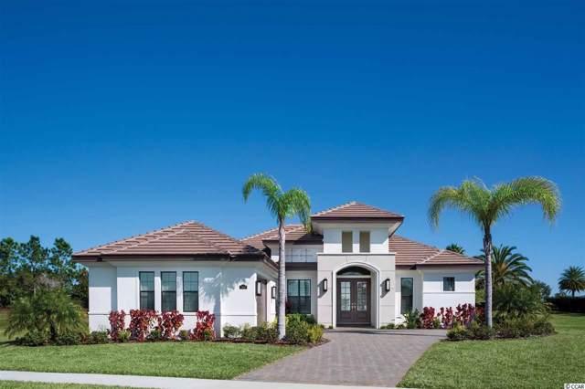 2225 Macerata Loop, Myrtle Beach, SC 29579 (MLS #1920854) :: SC Beach Real Estate