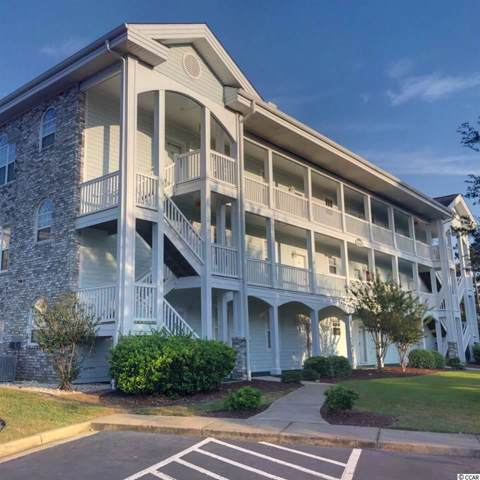 4643 Wild Iris Dr. #303, Myrtle Beach, SC 29577 (MLS #1920855) :: Berkshire Hathaway HomeServices Myrtle Beach Real Estate