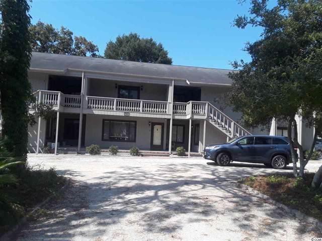 7601 Porcher Dr. #2, Myrtle Beach, SC 29572 (MLS #1920871) :: James W. Smith Real Estate Co.