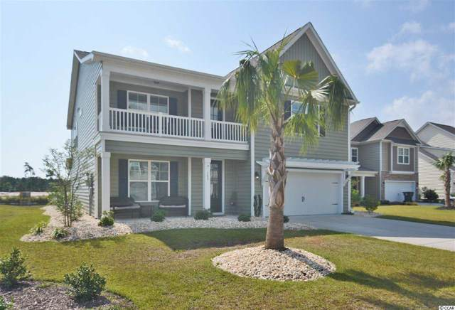 153 Laurel Hill Pl., Murrells Inlet, SC 29576 (MLS #1920879) :: Jerry Pinkas Real Estate Experts, Inc